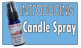 Candle Spray